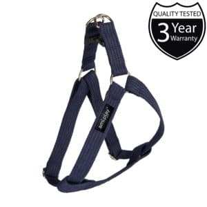 AmiPlay_Cotton_Harness_Navy.jpg 3 AmiPlay Cotton Harness Navy