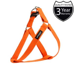 AmiPlay_Cotton_Harness_Orange.jpg 3 AmiPlay Cotton Harness Orange