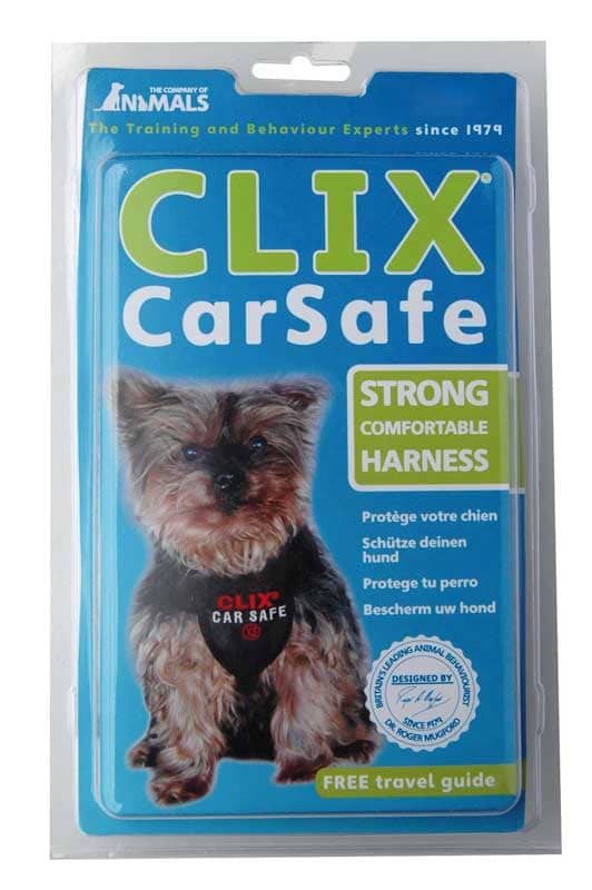 Product 1 CLIX CarSafe Harness