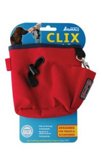 COA_CLIX_Treat_Bag_Red.jpg 3 COA CLIX Treat Bag Red