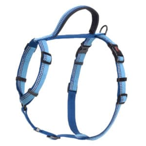 COA_HALTI_Walking_Harness_Blue.jpg 3 COA HALTI Walking Harness Blue