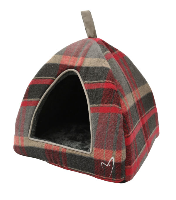 Product 1 GorPets Camden Pyramid 02 Red