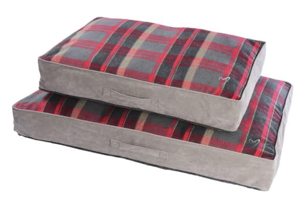 Product 1 GorPets Camden Sleeper 02 Red