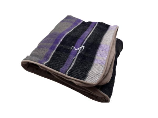 Product 1 GorPets Camden Sleeper Cover Purple
