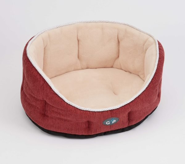 Product 1 GorPets Divani Bed Coral Single
