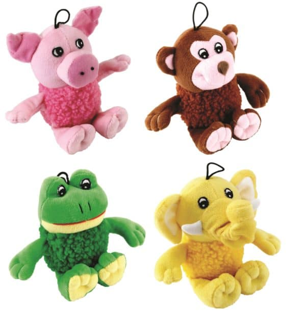 Product 1 GorPets GH04 Gor Hugs Bunch Family