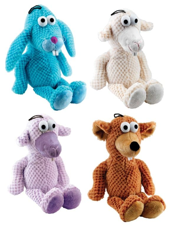 Product 1 GorPets GH05 Goofy Family