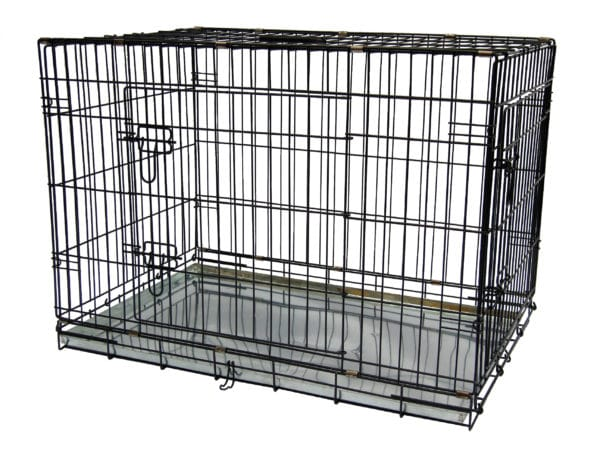Product 1 GorPets Metal Crate