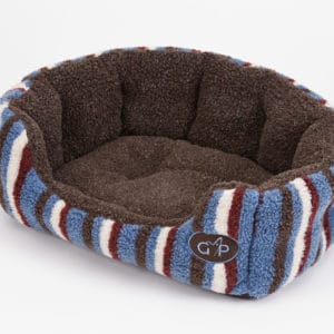 Home 3 GorPets Monza Sunggle Brown Single