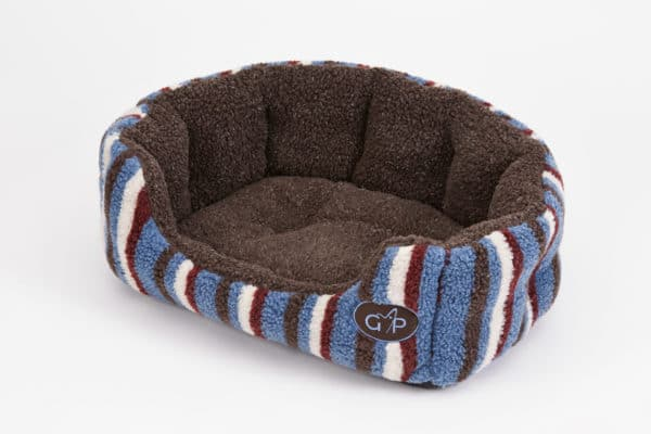 Product 1 GorPets Monza Sunggle Brown Single