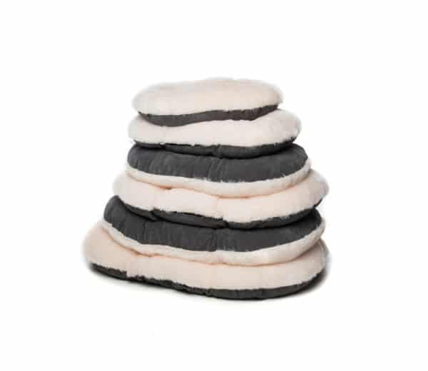 Product 1 GorPets Nordic Oval Grey Set