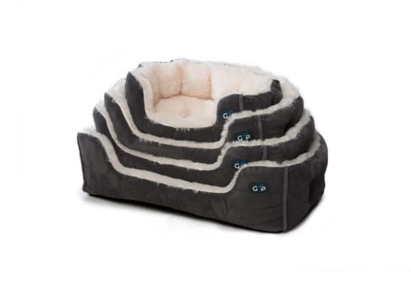 Product 1 GorPets Nordic Snuggle Grey Set