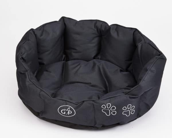 Product 1 GorPets Outdoor Bed Navy Single