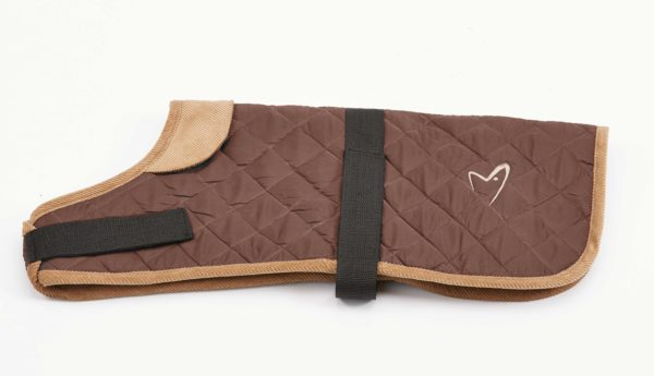 Product 1 GorPets Outdoor Worcester Coat Brown