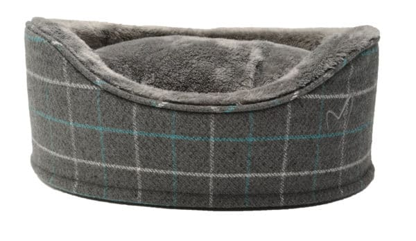 Product 1 GorPets Premium Bed 27 Grey