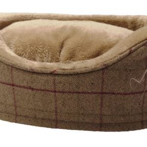 Home 16 GorPets Premium Bed 29 Beige