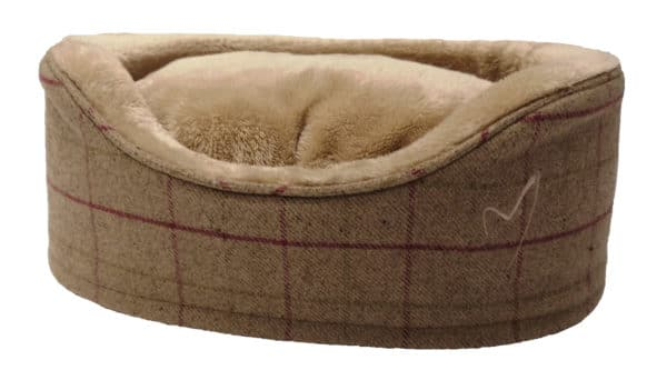 Product 1 GorPets Premium Bed 29 Beige
