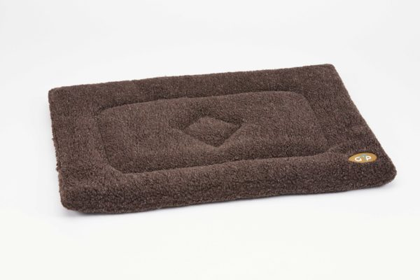 Product 1 GorPets Sherpa Brown Single