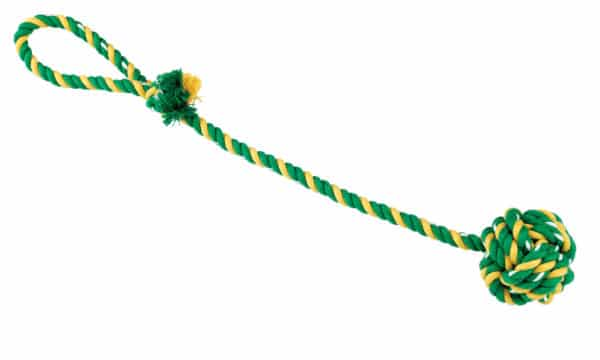 Product 1 GorPets T523 Tugs RopeKnot
