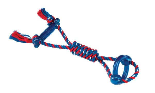 Product 1 GorPets T527 Tugs PlayRope