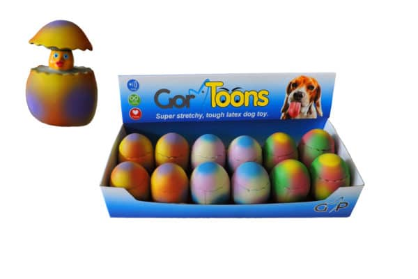 Product 1 GorPets Toons PopUpEggs 12pk