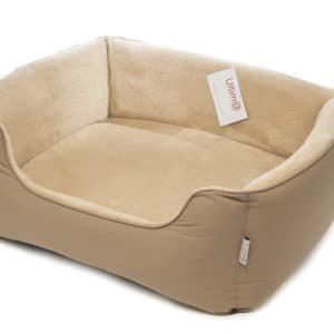 Home 16 GorPets ULB 28 Ultima Bed Beige Single