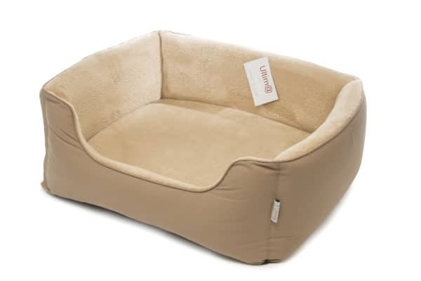 Product 1 GorPets ULB 28 Ultima Bed Beige Single