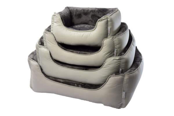 Product 1 GorPets Ultima Set 4 Grey