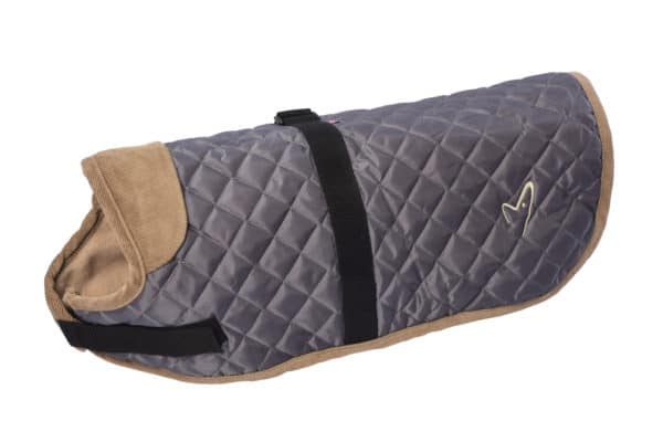 Product 1 GorPets Worcester Coat Grey