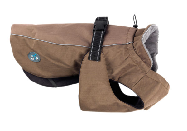 Product 1 Gor Pets Jacket Active Brown