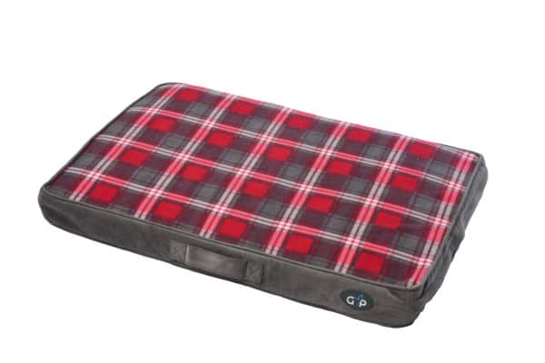 Product 1 Gorpets Essence Lounger Red