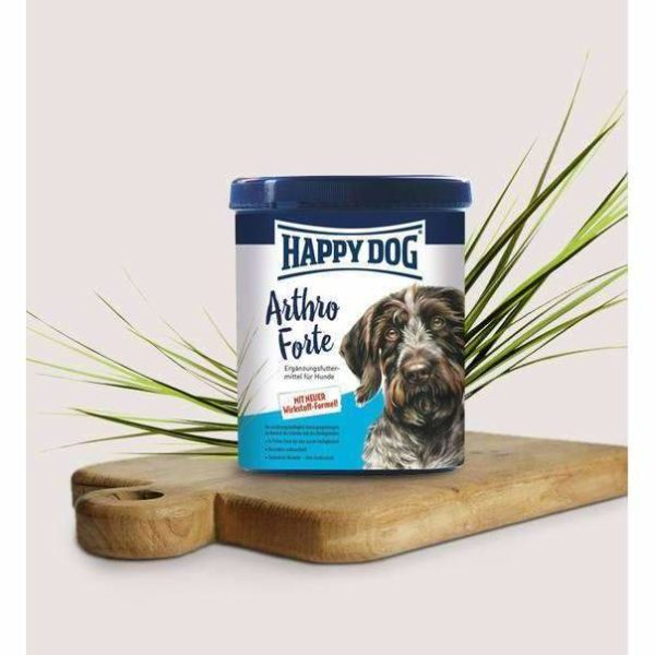 Happy Dog Arthro Forte - Joint Protecting - 700 g 1 Happy dog arthro forte spo