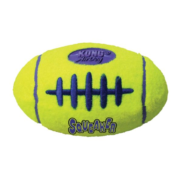 Product 1 KONG AirSqueaker Football 1