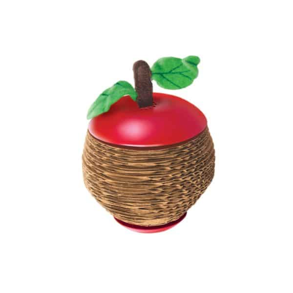 Product 1 KONG CA45 Cat Scratch Apple 1