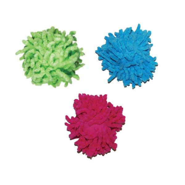 Product 1 KONG CP4 Cat Moppy Ball 1