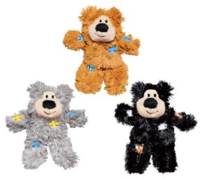 KONG_CSF43_CatSofties_Patchwork_Bear.jpg 3 KONG CSF43 CatSofties Patchwork Bear