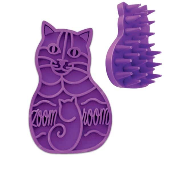 Product 1 KONG CZG Cat ZoomGroom 1