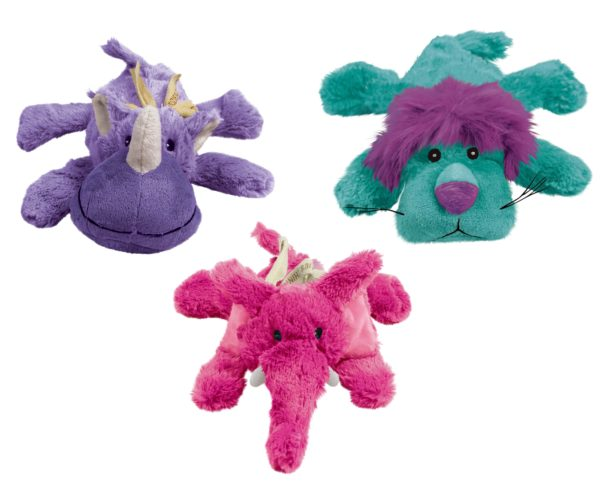 Product 1 KONG Cozies Brights