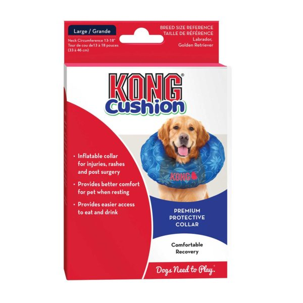 Product 1 KONG EN1 Cushion Box L 1
