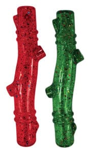 KONG_H18D115_Holiday_Squeezz_Confetti_Stick-1.jpg 3 KONG H18D115 Holiday Squeezz Confetti Stick 1