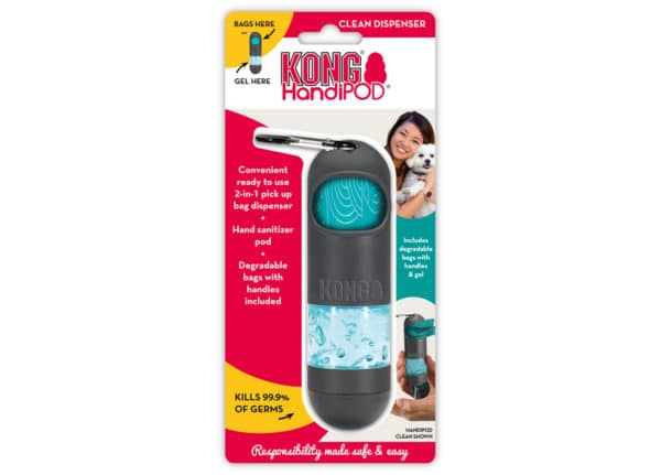 Product 1 KONG HandiPOD Clean