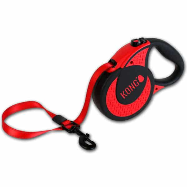 Product 1 KONG KNG ULT XL RD ULTIMATE X Large Red