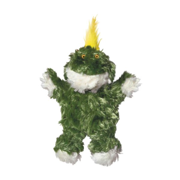 Product 1 KONG NF4 Plush Frog 1 scaled