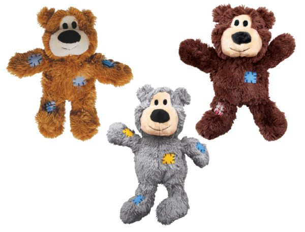 Product 1 KONG WildKnots Bears 1