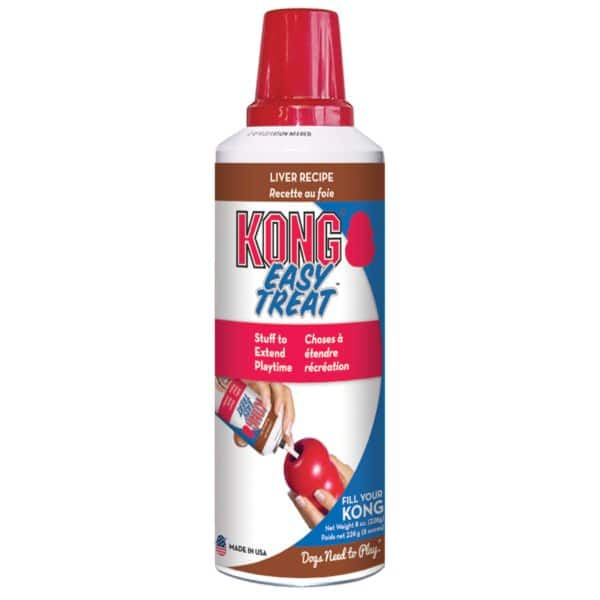 Product 1 KONG XS1 Easy Treat Liver