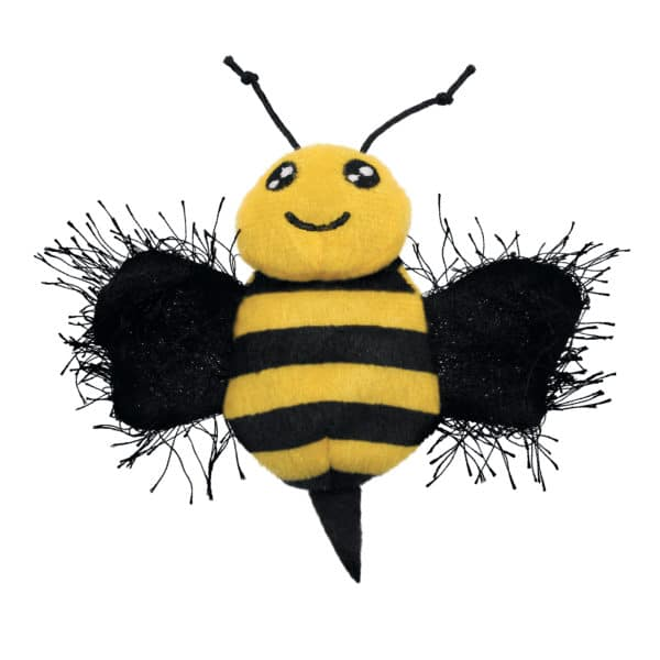 Product 1 Kong CA448 Better Buzz Bee