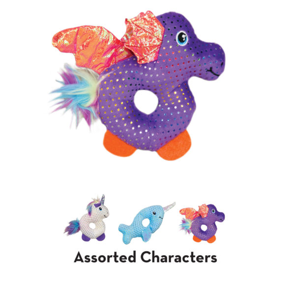 Product 1 Kong CA75 Enchanted Characters