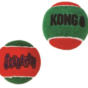 Home 31 Kong H19D154E SqueakAir Ball