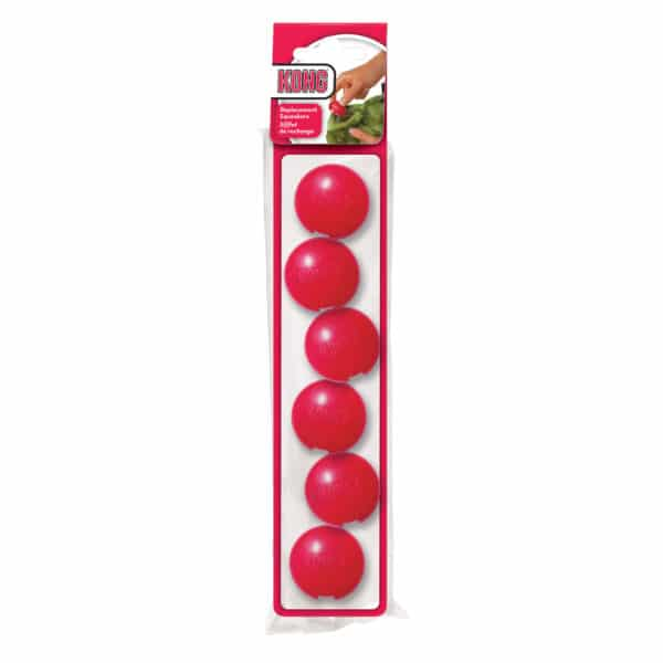 Product 1 Kong NSS Replacement Squeaker Small