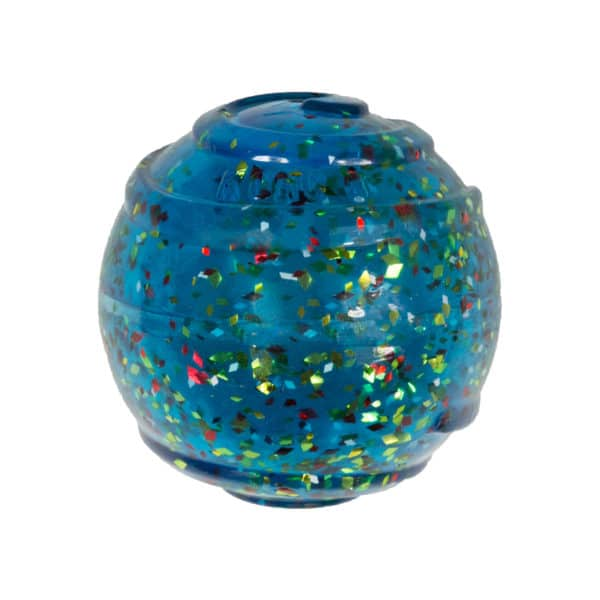 Product 1 Kong PSC11 Squeezz Confetti Ball